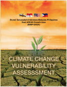 Climate Change Vulnerability Assessment cover