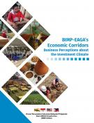 BIMP-EAGA's Economic Corridors Business Perceptions about the Investment Climate