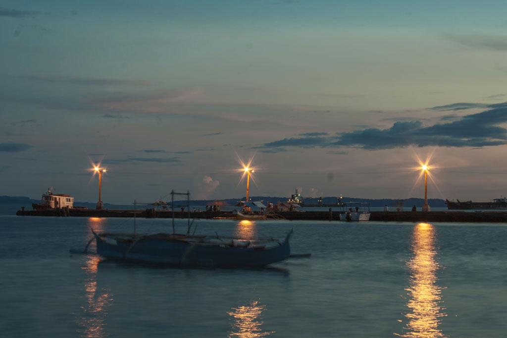 Sta. Ana Wharf, Davao